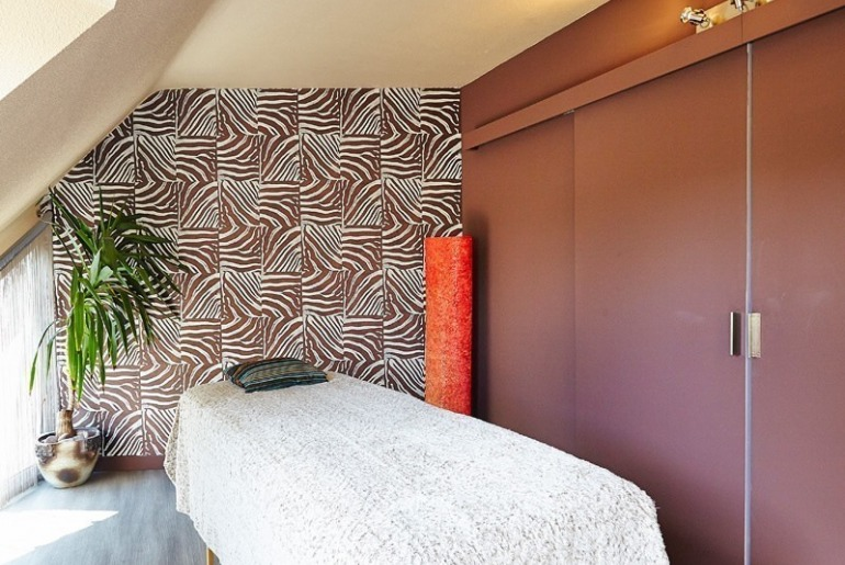 Massage im Carnac Lodge Hotel